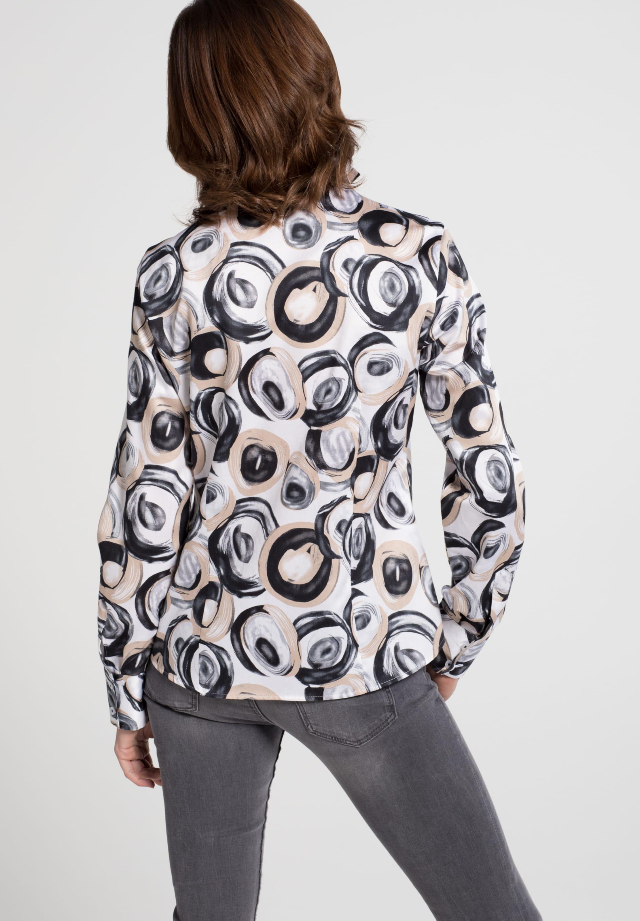 Billig Verkauf Gut Verkaufen In Deutschland Billig ETERNA Langarm Bluse MODERN CLASSIC YlNUOq
