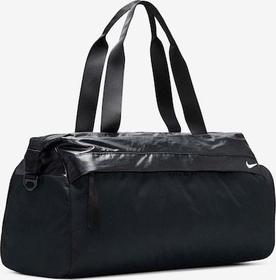 NIKE Športna torba 'Nike Radiate Club 2.0' | črna barva, Prikaz izdelka
