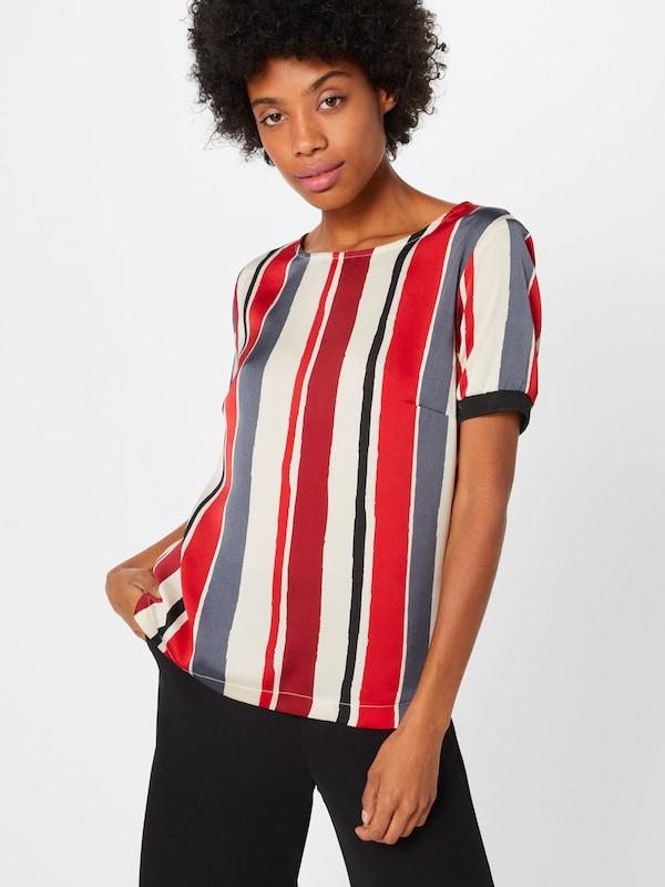 Sisters shirt CrèmeRouge Point T En mNwOn0v8