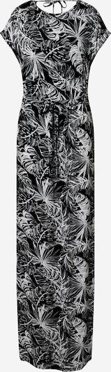 Dorothy Perkins (Tall) Robe d'été 'Tropical' en noir / blanc, Vue avec produit