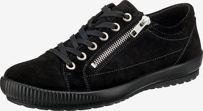 Legero Chaussure à lacets en noir, Vue avec produit