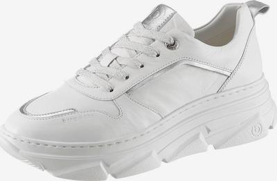 bugatti Sneaker 'NAVA' in weiß, Produktansicht