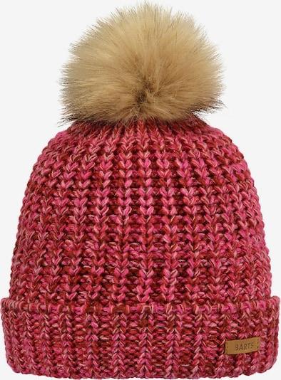 Barts Mütze in lila, Produktansicht