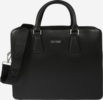 GUESS Workbag 'Dan' in schwarz, Produktansicht