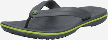Crocs Tåskiller i grå