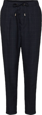 TOM TAILOR DENIM Bundfaltenhose