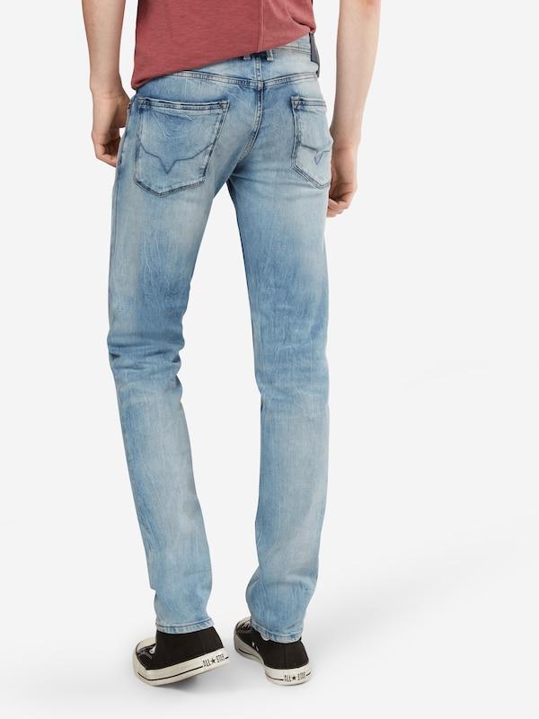 Pepe Jeans Jeans 'Hatch Sharp' in Blau denim  Großer Großer Großer Rabatt 284928