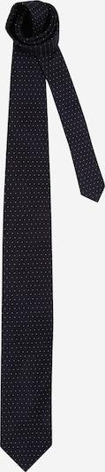 HUGO Krawatte in kobaltblau, Produktansicht