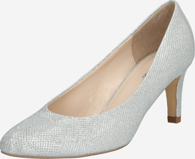 ABOUT YOU Pumps 'Naila' in silber, Produktansicht