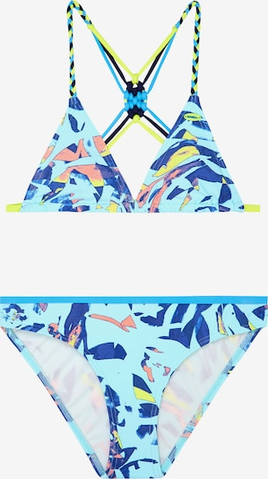 O'NEILL Bikini 'PG MACRAME' in hellblau, Produktansicht