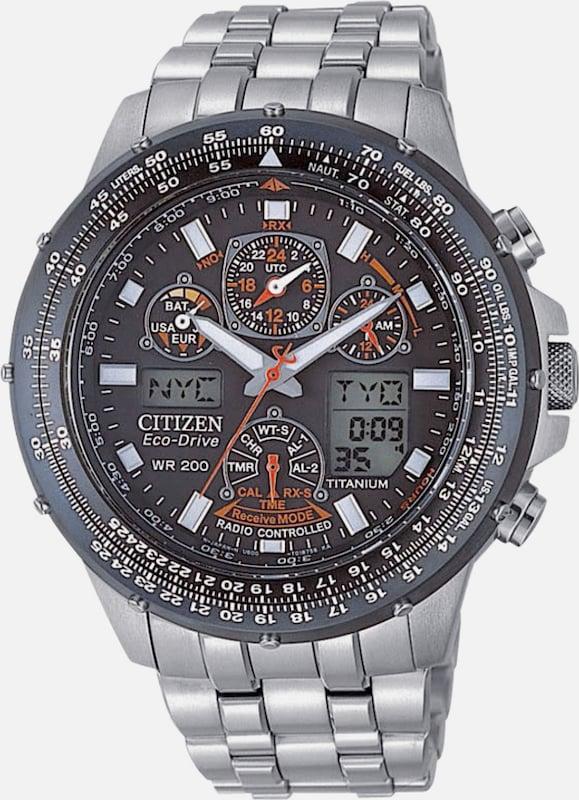 CITIZEN Funkchronograph 'JY0080-62E'