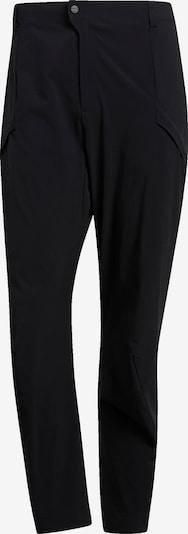 ADIDAS PERFORMANCE Sportbroek 'Hike Pants' in de kleur Zwart, Productweergave