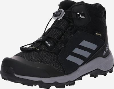 ADIDAS PERFORMANCE Boots 'Terrex' in de kleur Grijs / Zwart, Productweergave