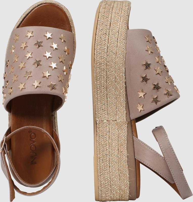 Haltbare   Mode billige Schuhe INUOVO   Haltbare Sandalen Schuhe Gut getragene Schuhe d8b1fb