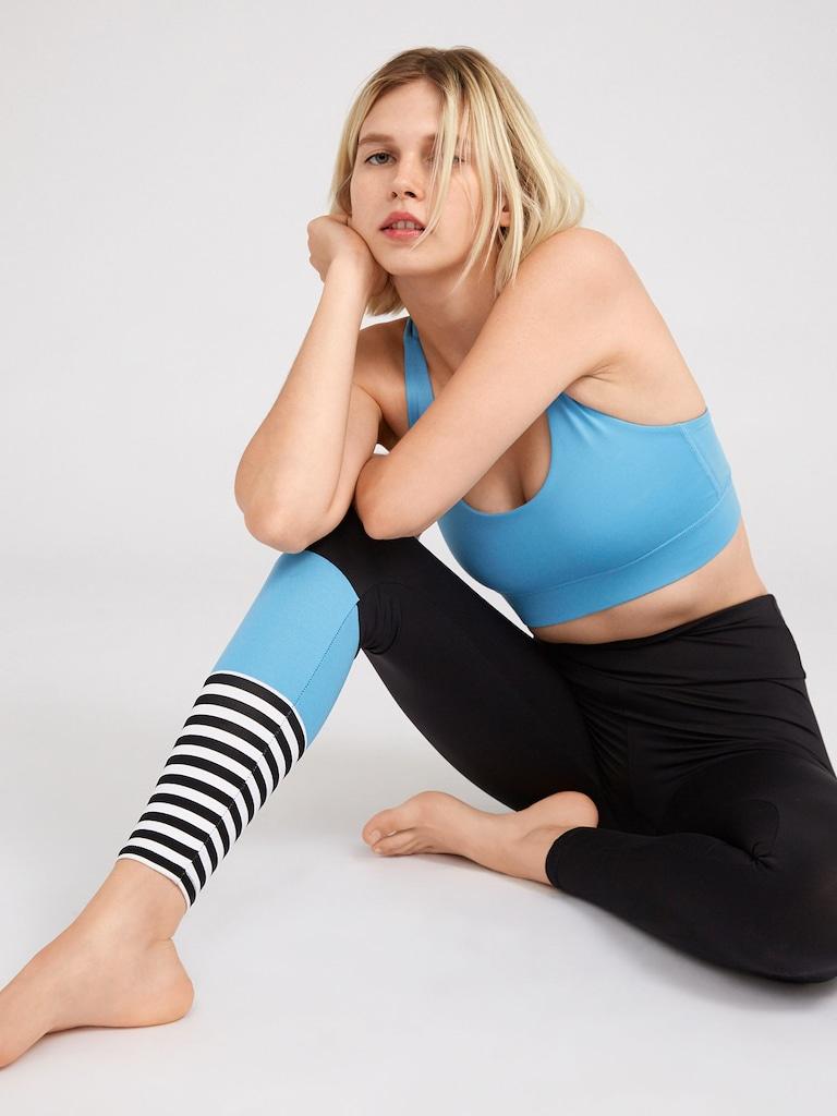 Yoga Hose 'Surf Style'