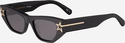 Stella McCartney Sonnenbrille 'SC0209S-001 51' in gold / grau / schwarz, Produktansicht