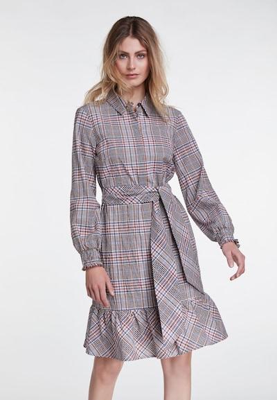 OUI Kleid in mischfarben, Modelansicht