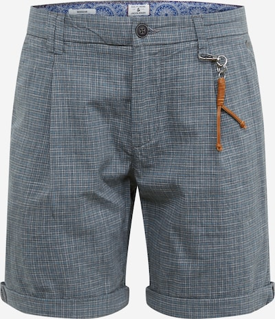JACK & JONES Shorts 'JJIMILTON' in blau: Frontalansicht