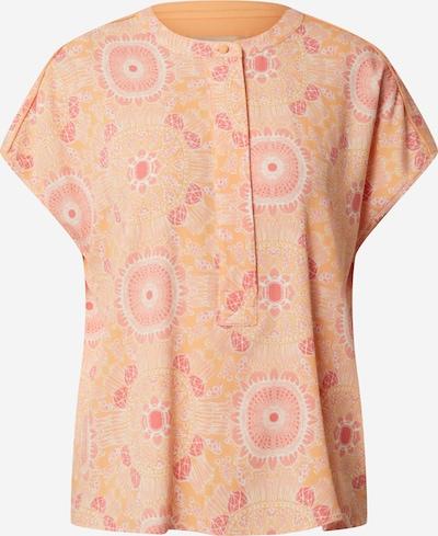 MOS MOSH Blouse 'Jessica Vissa' in de kleur Sinaasappel / Pink, Productweergave