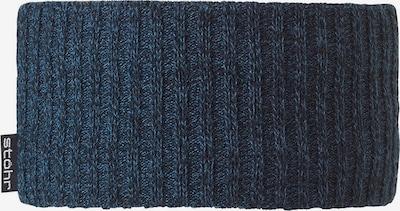 STÖHR Stirnband 'OLI' in blau, Produktansicht