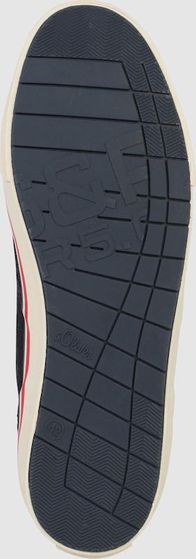 s.Oliver RED LABEL | Sportlicher Schnürer Schuhe Gut getragene Schuhe