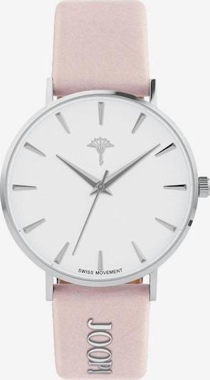 JOOP! Quarzuhr »2027324« in rosa / silber, Produktansicht