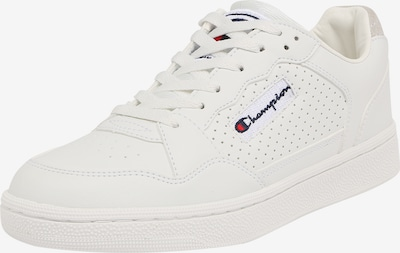 Champion Authentic Athletic Apparel Sneaker 'CLEVELAND' in weiß, Produktansicht