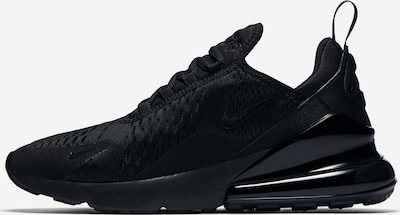 Nike Sportswear Sneakers low 'Air Max 270' in Black, Item view