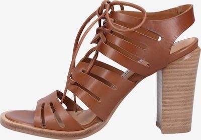 BRONX Sandales en marron, Vue avec produit