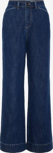 VERO MODA Jeans in de kleur Donkerblauw: Vooraanzicht