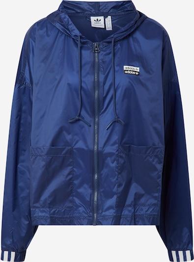 ADIDAS ORIGINALS Přechodná bunda - modrá, Produkt