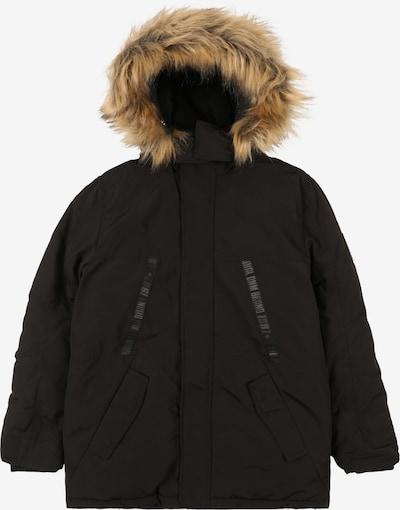 STACCATO Veste d'hiver en noir, Vue avec produit