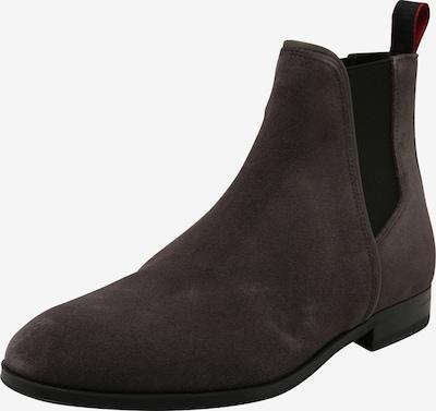 HUGO Chelsea-Boot 'Boheme' in dunkelgrau, Produktansicht