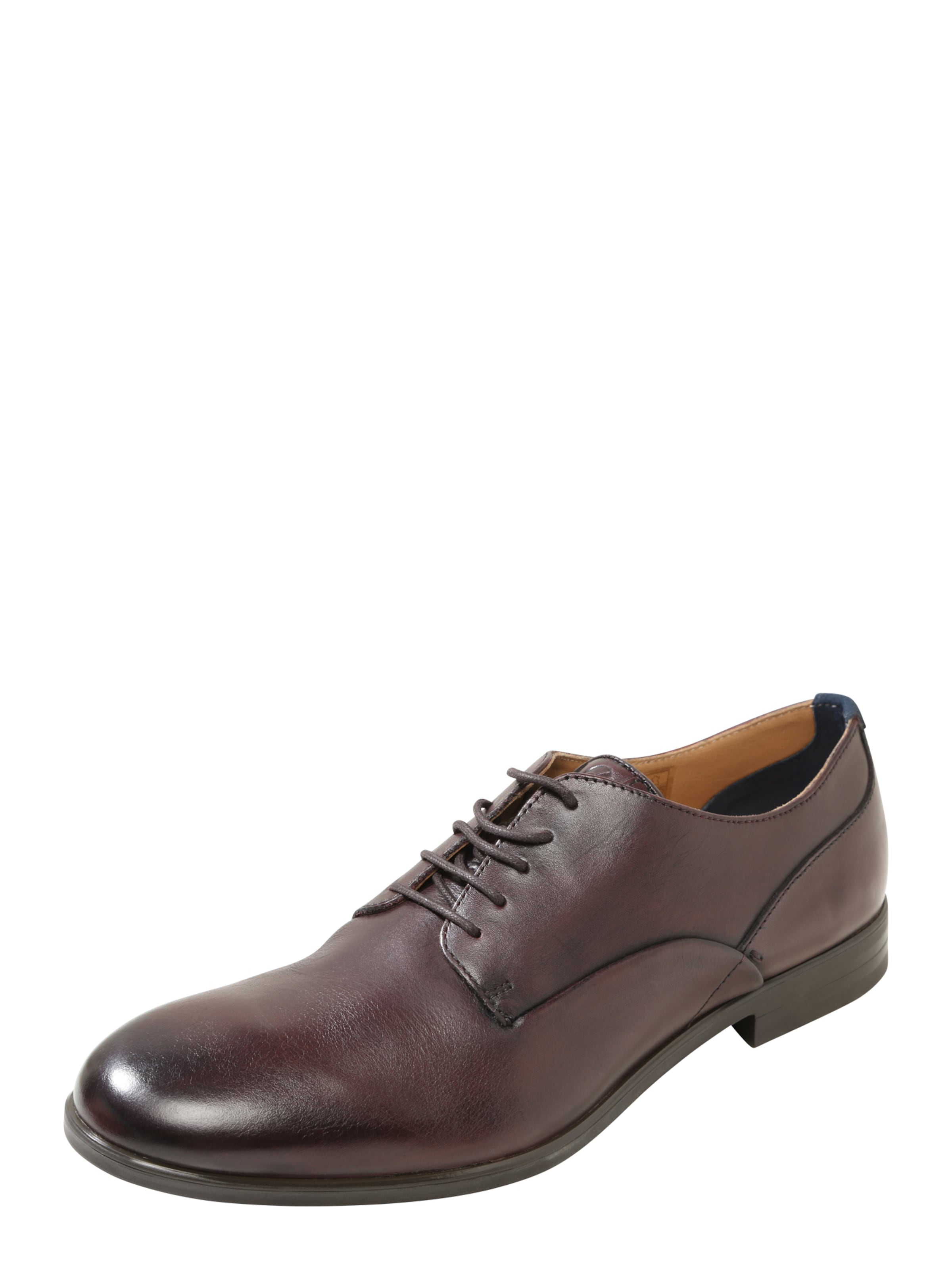 Hudson London Schnürschuhe  HICKEN CALF