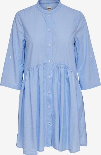 ONLY Košilové šaty - světlemodrá, Produkt