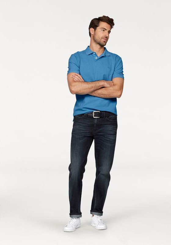 s.Oliver RED LABEL Poloshirt