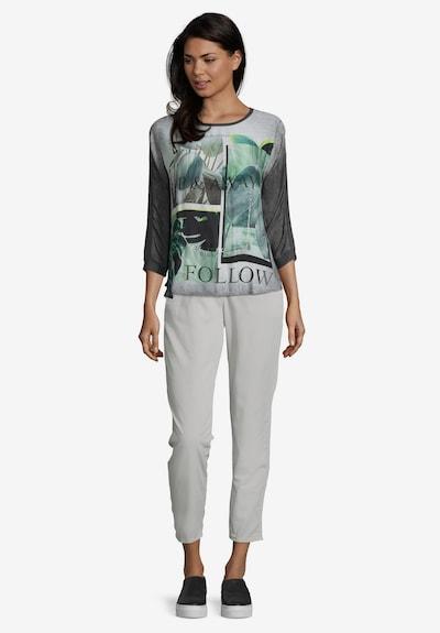 Betty & Co Casual-Shirt in mischfarben: Frontalansicht