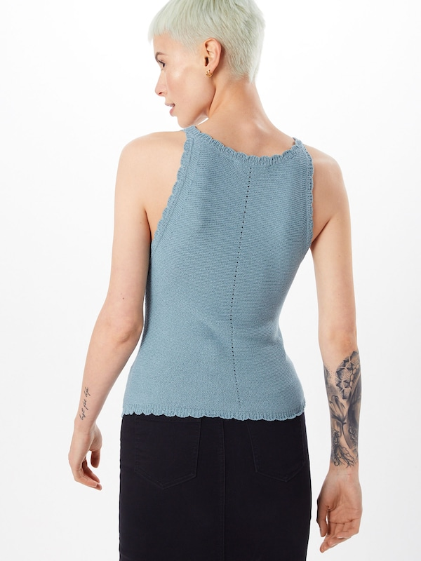 shirt Neckhold Review T 'new En Bleu Top' 8OkX0wNnP
