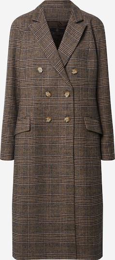 Herrlicher Přechodný kabát 'Philippa' - velbloudí / šedá, Produkt