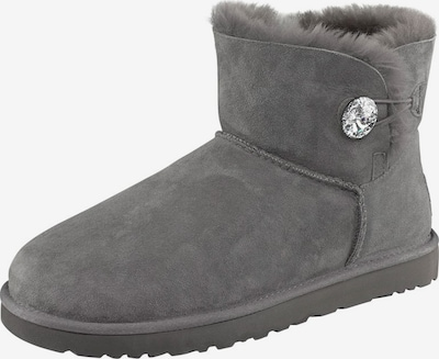 UGG Snow Boots 'Mini Bailey' in mottled grey, Item view