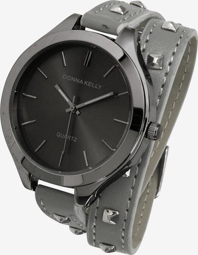 heine Analogové hodinky - šedá, Produkt