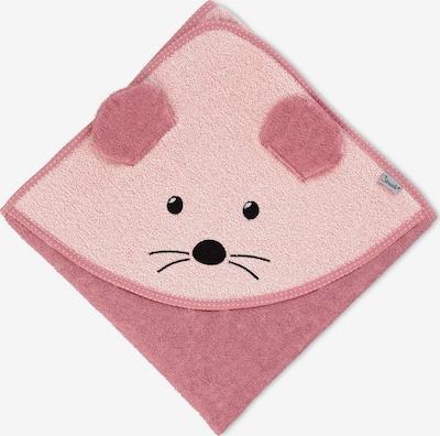 Kūdikio antklodė 'Mabel' iš STERNTALER , spalva - rožinė / rožių spalva, Prekių apžvalga