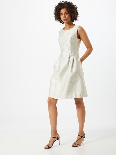 APART Kleid in creme, Modelansicht