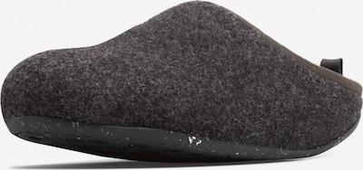 CAMPER Slipper ' Wabi ' in grau, Produktansicht