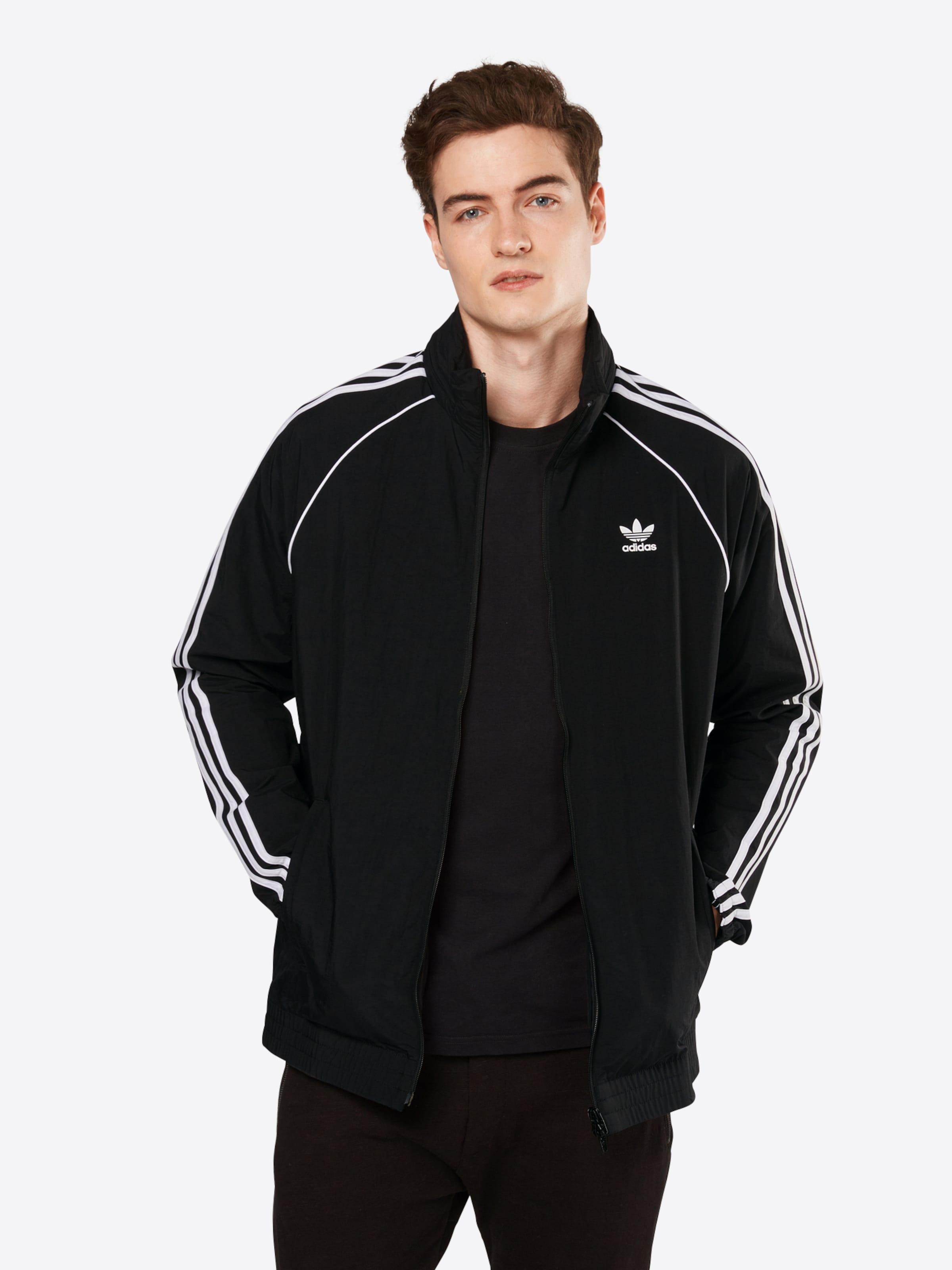 'sst Übergangsjacke Originals In Schwarz Adidas Windbreaker' I2EHYWD9