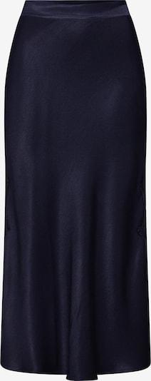 Fustă 'Midi Skirt with Lace' Ragdoll LA pe negru, Vizualizare produs