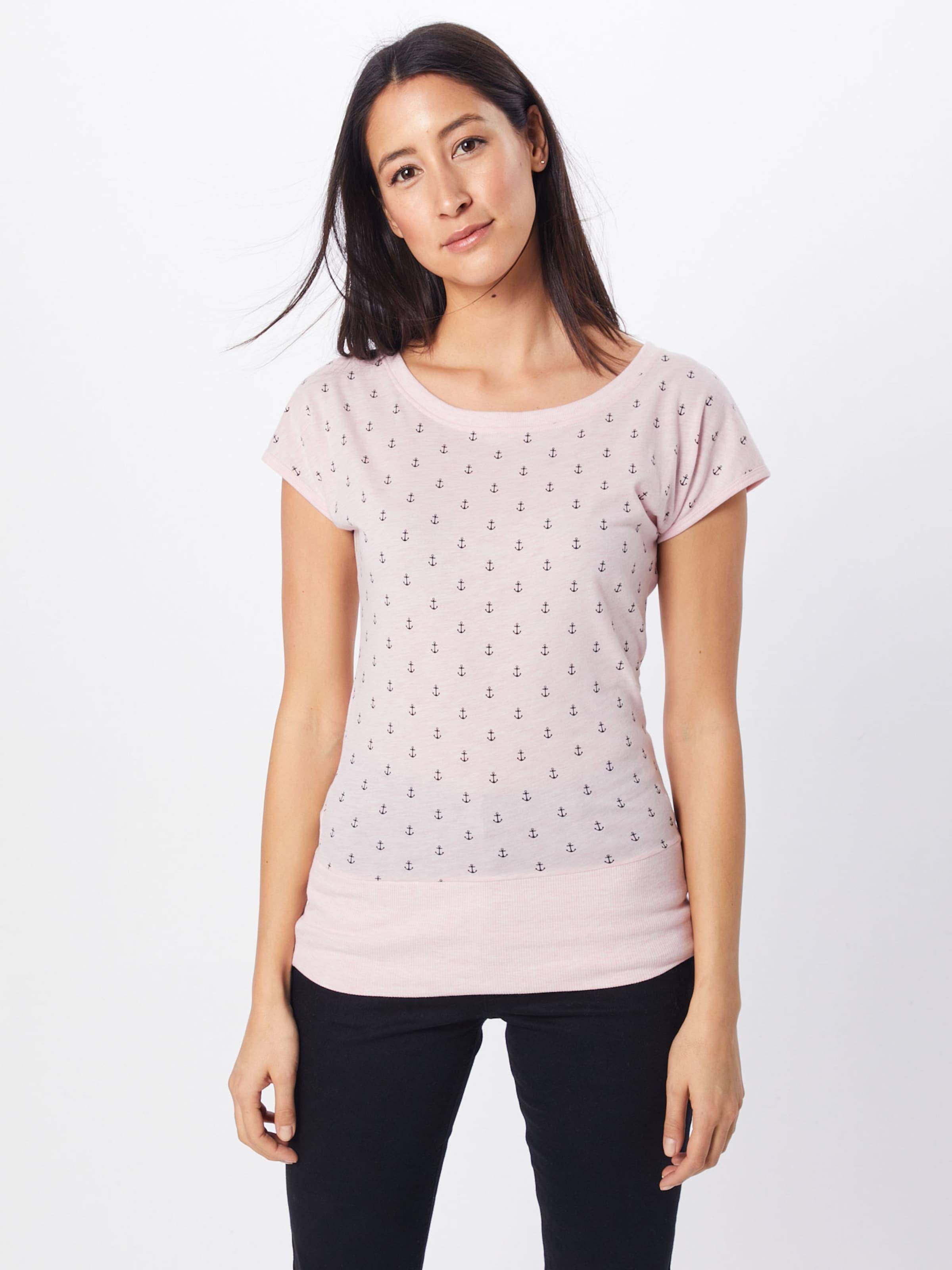 PinkSchwarz Shirt In You 'ronja' About Pn0kwO