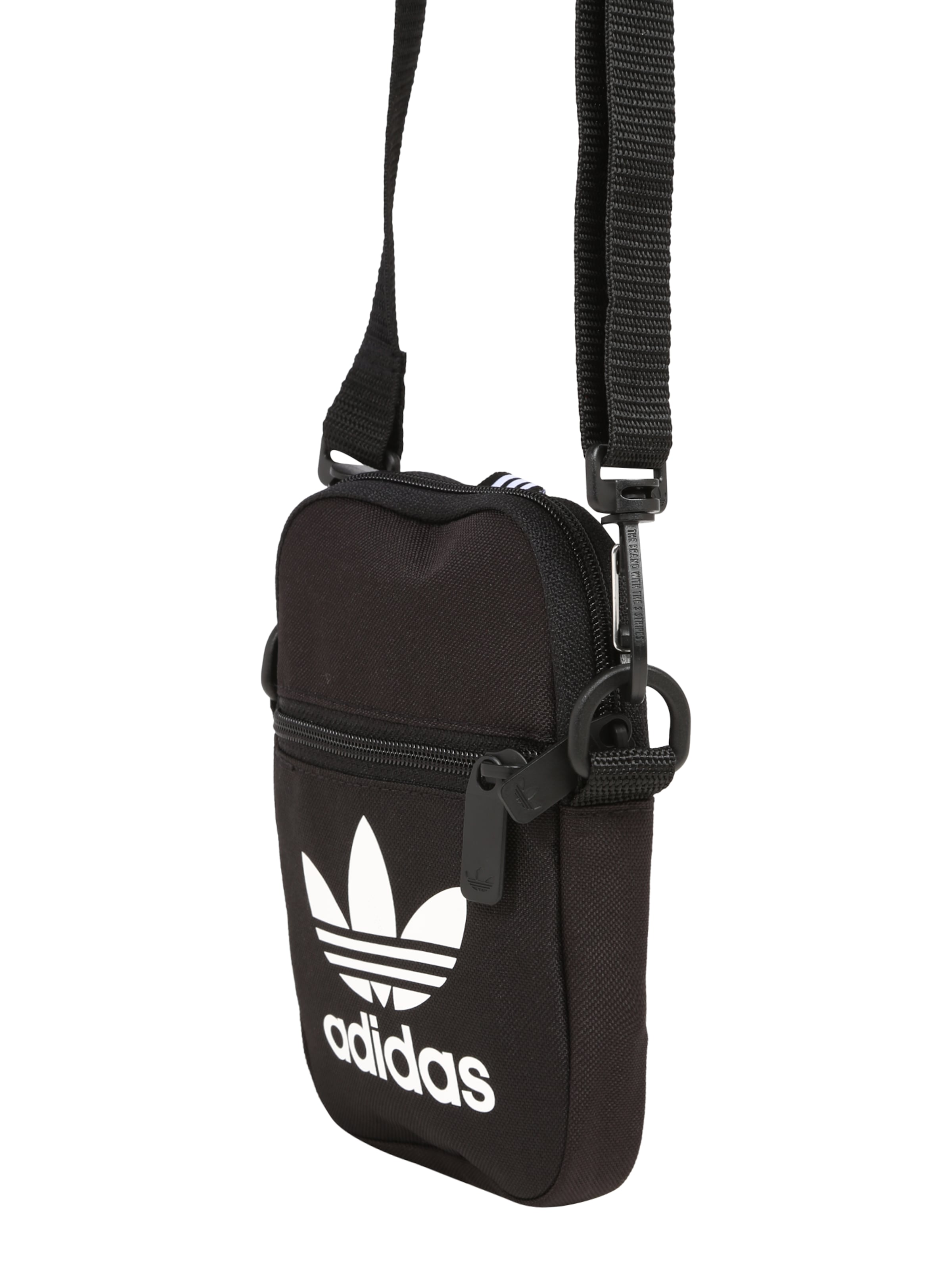 Schoudertas In Zwart Adidas Adidas Originals In Zwart Schoudertas Originals Originals Adidas BorxCed