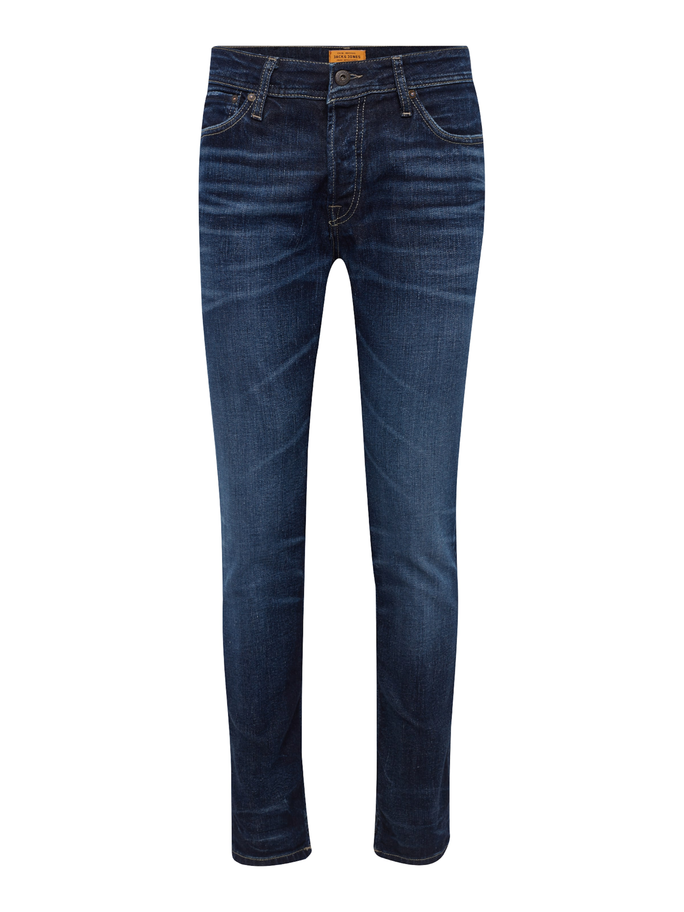 Jj 119 Jjoriginal Blue Denim Jeans In Noos' Jackamp; Jones 'jjitim Lid eCxBdo