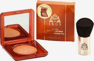 IKOS Powder 'Beauty Set - Egyptische Erde' in Brown